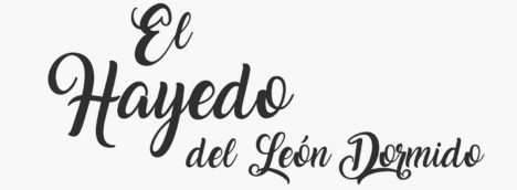 EL HAYEDO DEL LEÓN DORMIDO.